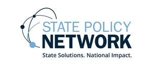 State Policy Network Logo and Tagline