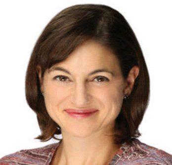 Sylvie Légère Ricketts